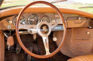 1957 Porsche 356 A Coupe View 7