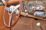 1957 Porsche 356 A Coupe View 9