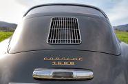1957 Porsche 356 A Coupe View 11