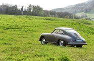 1957 Porsche 356 A Coupe View 13