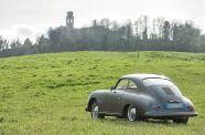 1957 Porsche 356 A Coupe View 16