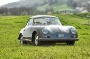 1957 Porsche 356 A Coupe View 4