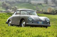 1957 Porsche 356 A Coupe View 1