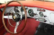 1963 Porsche 356 B Cabriolet View 4