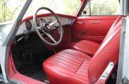 1963 Porsche 356 B Cabriolet View 3