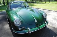 1964 Porsche 356 C Coupe View 3