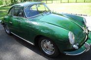 1964 Porsche 356 C Coupe View 7