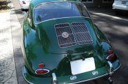 1964 Porsche 356 C Coupe View 24
