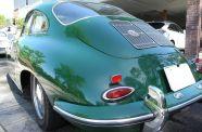 1964 Porsche 356 C Coupe View 42