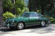 1964 Porsche 356 C Coupe View 23