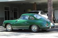 1964 Porsche 356 C Coupe View 26