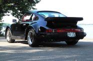 1986 Porsche 930 Turbo Slantnose View 12