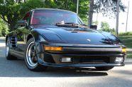 1986 Porsche 930 Turbo Slantnose View 14