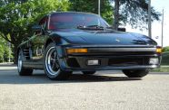 1986 Porsche 930 Turbo Slantnose View 18