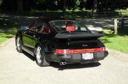 1986 Porsche 930 Turbo Slantnose View 19