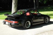 1986 Porsche 930 Turbo Slantnose View 1