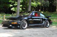 1986 Porsche 930 Turbo Slantnose View 20