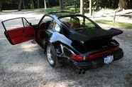 1986 Porsche 930 Turbo Slantnose View 10