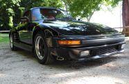 1986 Porsche 930 Turbo Slantnose View 21