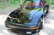 1986 Porsche 930 Turbo Slantnose View 13