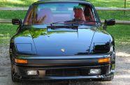 1986 Porsche 930 Turbo Slantnose View 2