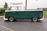 1963 Volkswagen Double Cab Pick Up View 2