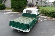 1963 Volkswagen Double Cab Pick Up View 8