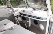 1963 Volkswagen Double Cab Pick Up View 13