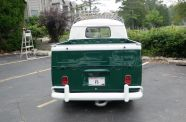 1963 Volkswagen Double Cab Pick Up View 18