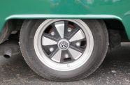 1963 Volkswagen Double Cab Pick Up View 19