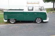 1963 Volkswagen Double Cab Pick Up View 23