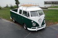 1963 Volkswagen Double Cab Pick Up View 25