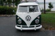 1963 Volkswagen Double Cab Pick Up View 26