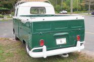 1963 Volkswagen Double Cab Pick Up View 27