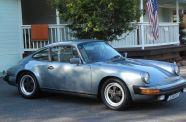 1983 Porsche SC Coupe, Original Paint! View 10