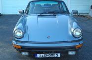 1983 Porsche SC Coupe, Original Paint! View 13