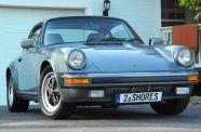 1983 Porsche SC Coupe, Original Paint! View 2