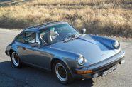 1983 Porsche SC Coupe, Original Paint! View 9