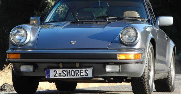 1983 Porsche SC Coupe, Original Paint! perspective