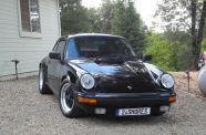 1980 Porsche 911SC Coupe View 9