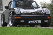 1980 Porsche 911SC Coupe View 2