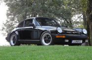1980 Porsche 911SC Coupe View 1