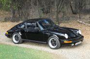 1980 Porsche 911SC Coupe View 52
