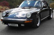 1980 Porsche 911SC Coupe View 58