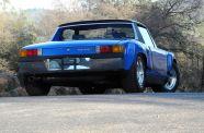 1970 Porsche 914-6 View 4