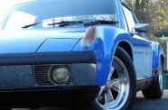 1970 Porsche 914-6 View 7