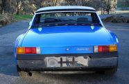 1970 Porsche 914-6 View 10