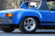 1970 Porsche 914-6 View 14