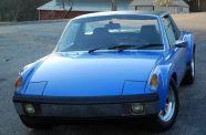1970 Porsche 914-6 View 2