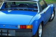 1970 Porsche 914-6 View 57